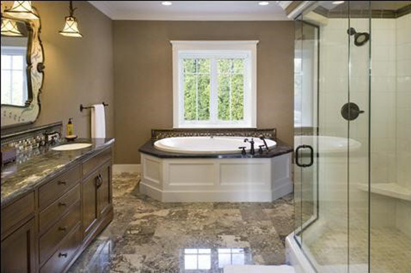 Long Island Bathroom Contractor