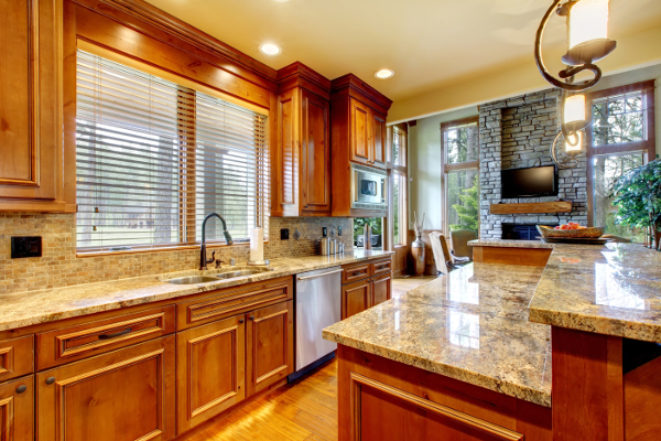 Long Island kitchen design and remodeling