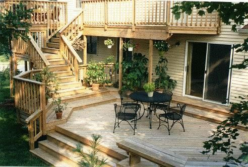 Long Island Outdoor Spaces